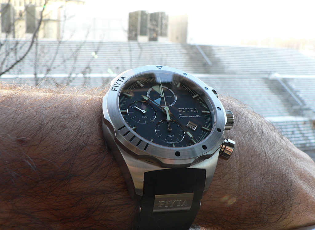 Revue d'une spacewatch chinoise... NewSpacemaster-25