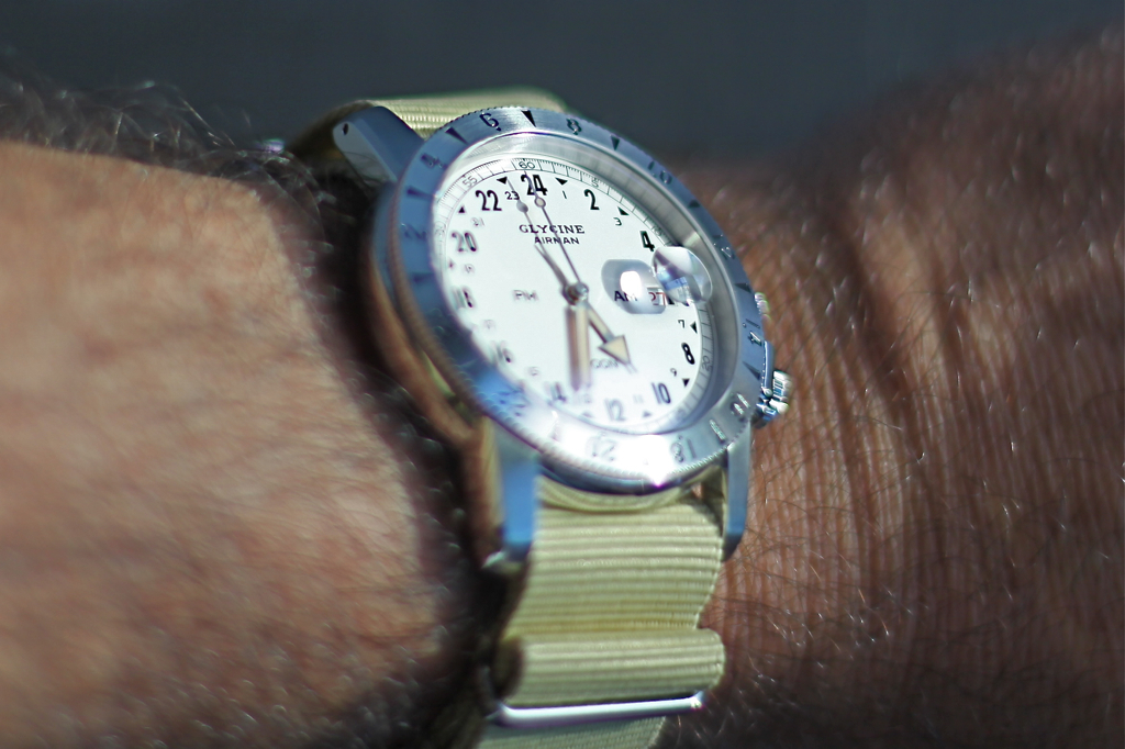 News : Glycine Airman 1953 Vintage IMG_1056