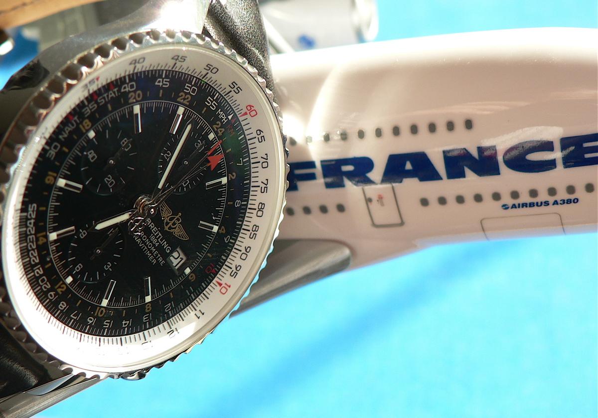 Breitling - Feu !!! sur vos Breitling !!! Feu . WorldAirFrance-02